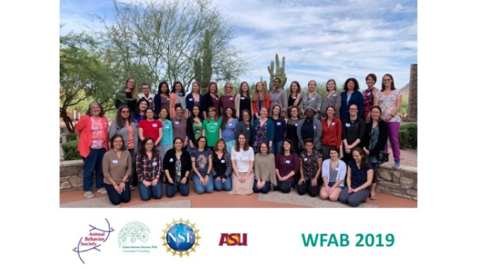 WFAB 2019 Symposium Group Photo